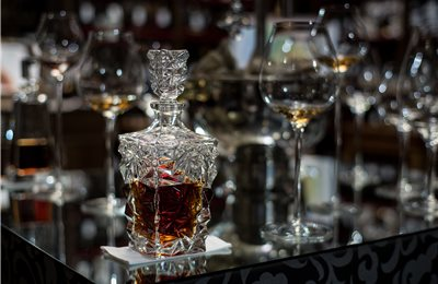 Cognac Embassy