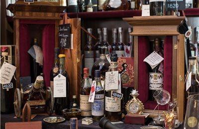 Cognac Archív