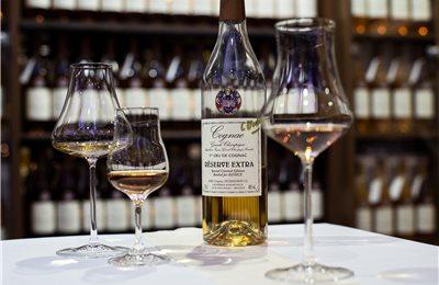 Cognac Dudognon Reserve Extra