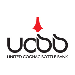 United Cognac Bottle Bank